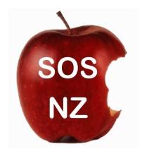 SOSNZ logo