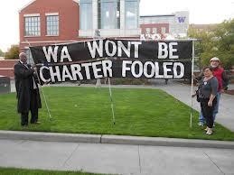 charter fooled
