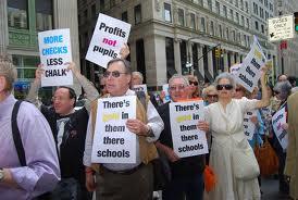 profits not pupils