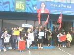 Novopay protest 20130305 2