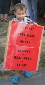 Novopay protest 20130305 3