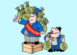 Tax the rich An animated fairy tale