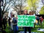 we have enough - share