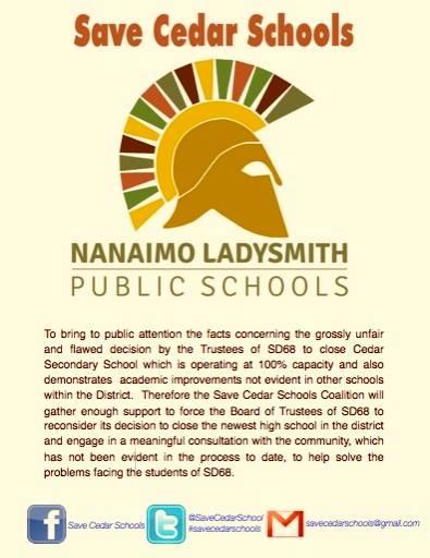 cedar schools