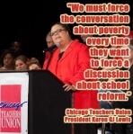 poverty and school reform