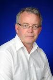 Prof Martin Thrupp