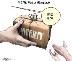 family heirloom - poverty