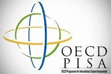 OECD PISA logo
