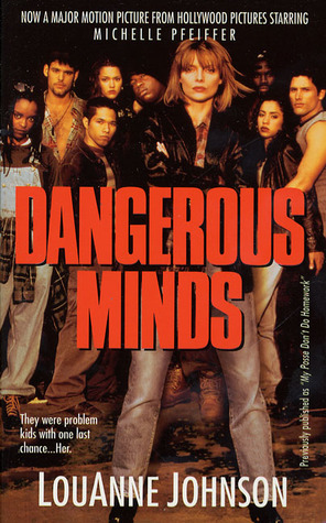 Dangeous Minds - Pfeiffer
