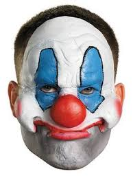 dodgy clown