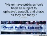 Ravitch - public schools under attack