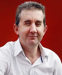 Nigel Latta