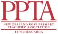 PPTA logo