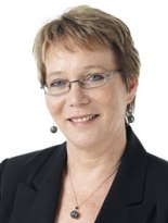 Tracey Martin NZ First
