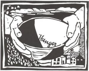 hunger bowl