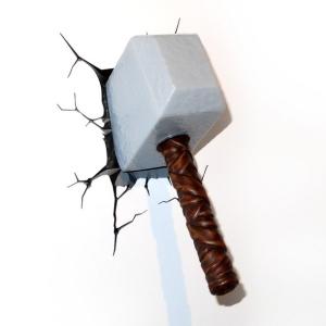 hammer smash