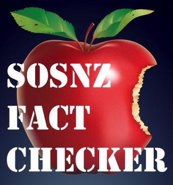 Fact Checker: Hekia and Charter SchoolFinances