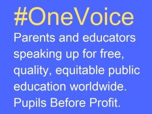 OneVoice