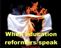 pants on fire GERM reformers
