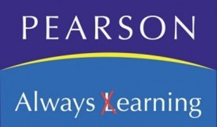 Pearson Publishing met with global Protesters | Save Our
