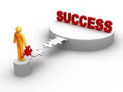 success jigsaw