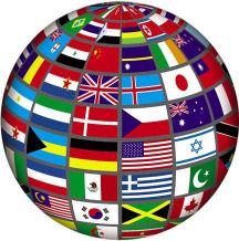 flag world image