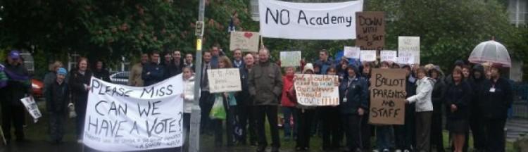 no academy