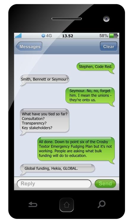 texting meme g