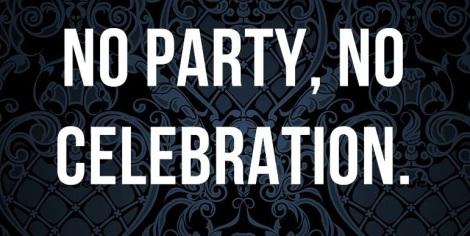 Bye Hekia: No party, nocelebration.