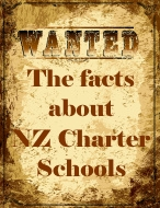 Where is the Charter School data?